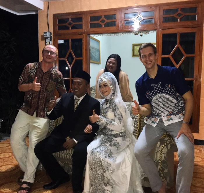 Pernikahan Indonesia