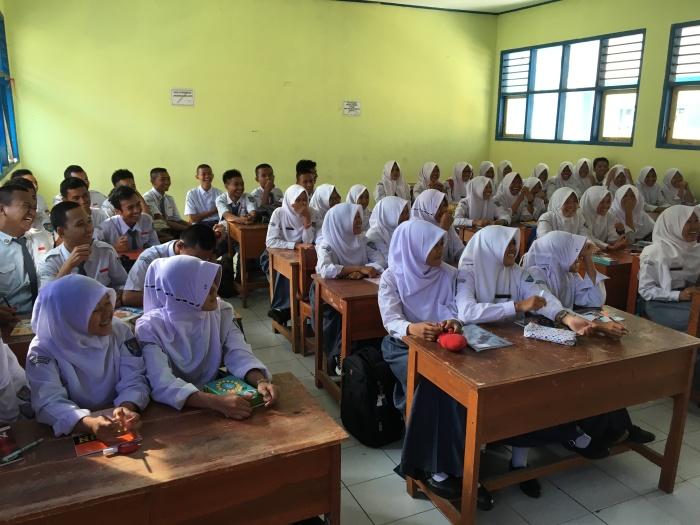 Indonesian schools
